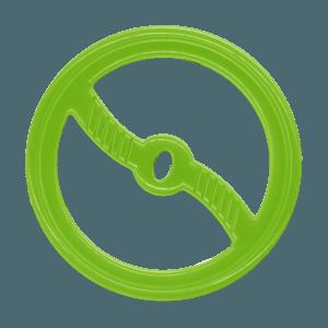 Bionic Toss-n-TUg Green R220