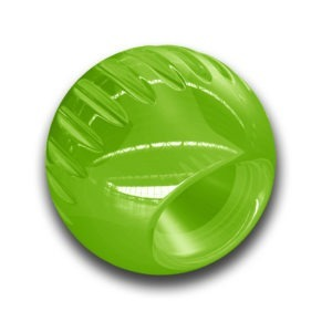 Bionic ball Medium green R 190