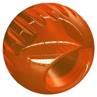 Bionic ball large orange R 300