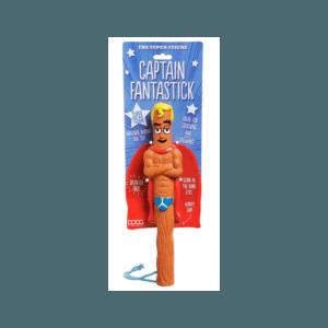 Captain Fantastick fetch toy