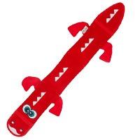 Fire Biterz Dragon 3 squeaker toy red R 295