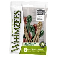 Whimzees Toothbrush Flow Pack R 65 per pack
