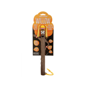 Willow fetch toy
